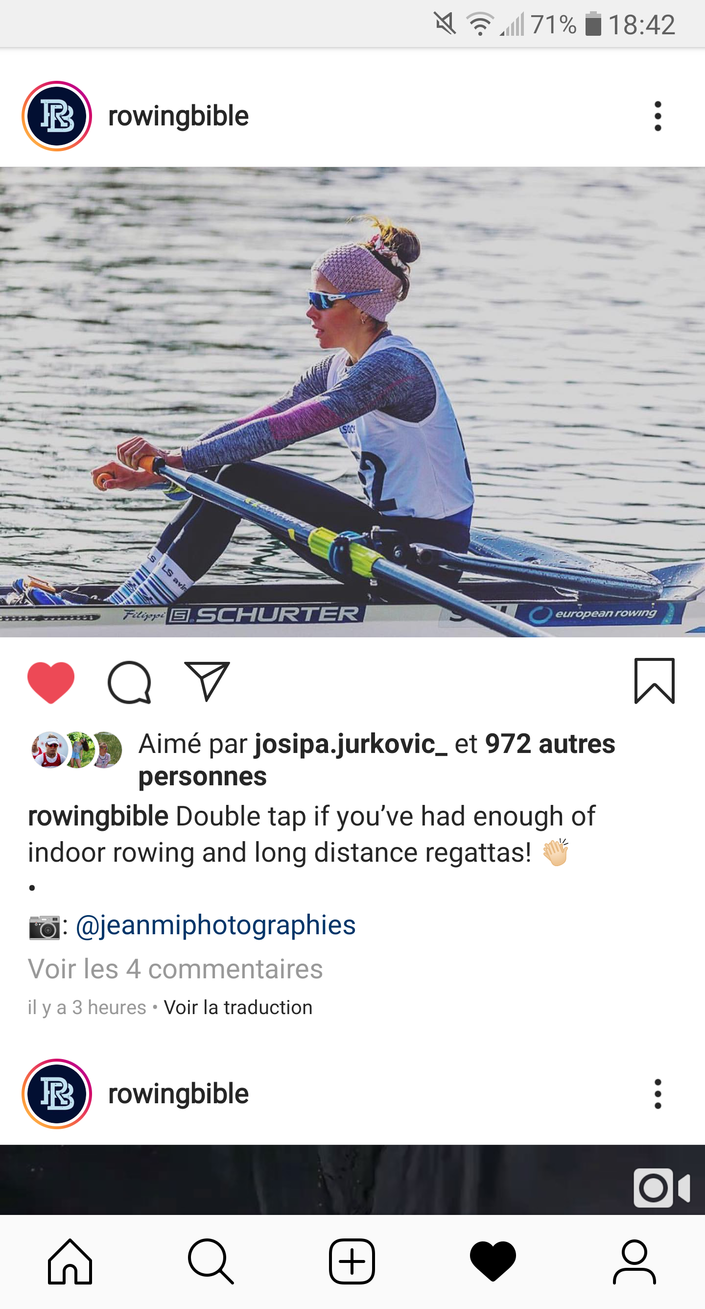 Rowing Bible